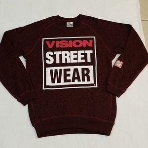 XL Vision Street Wear sweatshirt